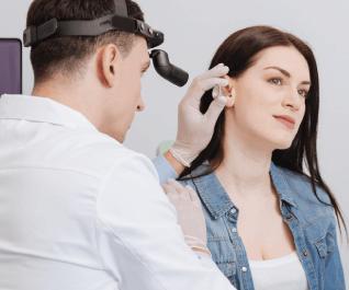 otorrinolaringologia - otorrinolaringologista na Médico Sem Fila