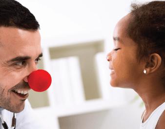 Pediatria - Consulta Pediatra na Médico Sem Fila